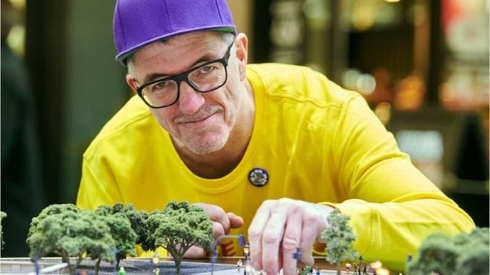 Video: DJ Dr. Motte möchte die Loveparade wiederbeleben