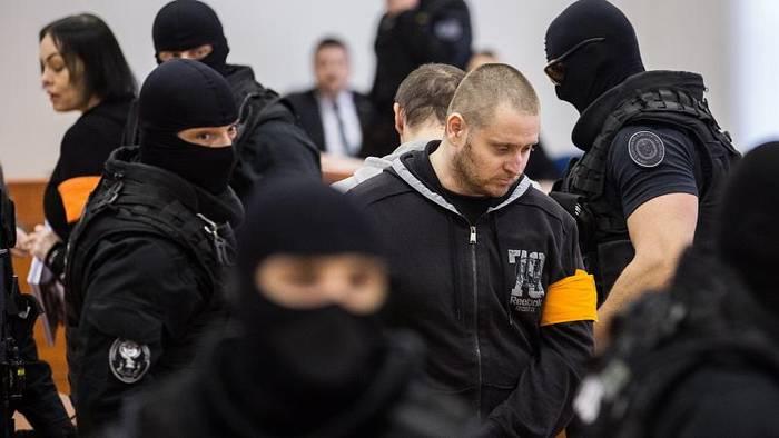 Video: Geständnis im Mordfall Kuciak