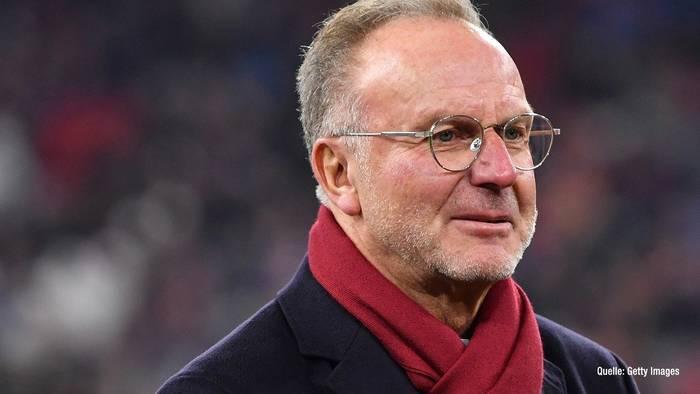 Video: FC Bayern & Audi verlängern Partnerschaft