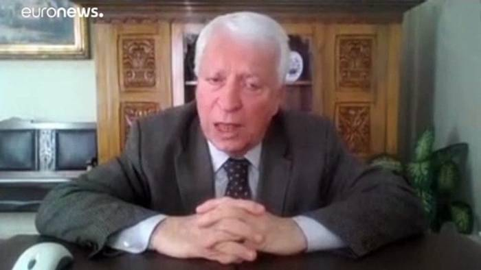 News video: Sturm aufs Rathaus: Ägäis-Insulaner gehen auf die Barrikaden
