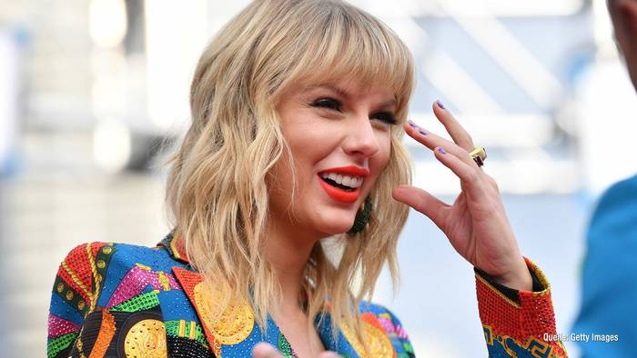 News video: Taylor Swift: Eigene Doku auf Netflix startet bald
