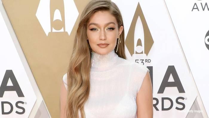 Video: Wird Model Gigi Hadid Geschworene beim Weinstein-Prozess?