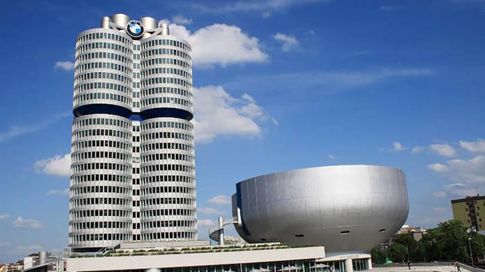 News video: Umfrage: BMW ist bester Arbeitgeber Deutschlands