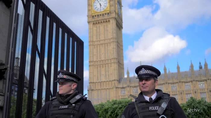 News video: Streit um Glockengeläut des Big Ben zum Brexit