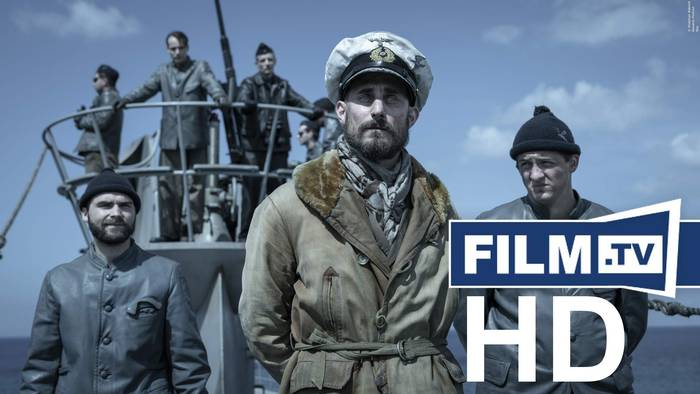 News video: Das Boot - Staffel 2 Trailer Deutsch German (2020)
