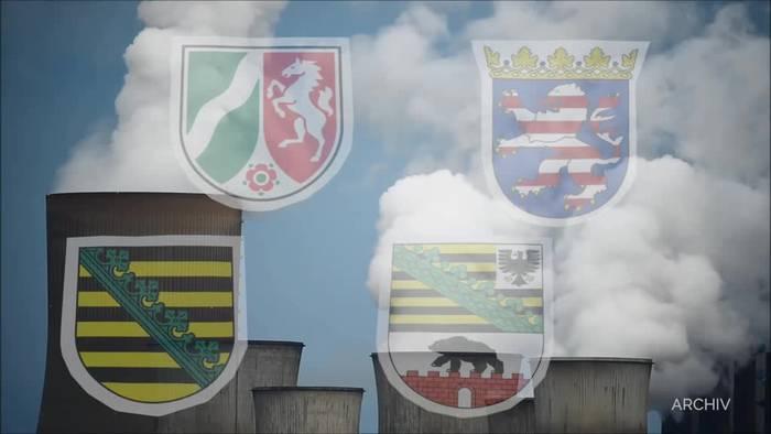 News video: Kohlestrom: Ausstieg bis 2038 und «Hambi bleibt»