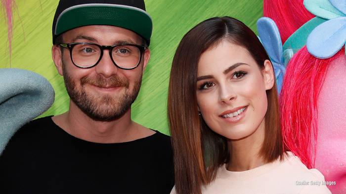 News video: Lena & Mark Forster: Nico Santos äußert sich zu Beziehung