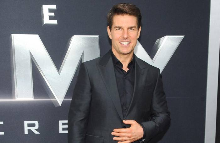 News video: Tom Cruise: 'Jack Reacher'-Spin-off ohne den Hollywood-Star