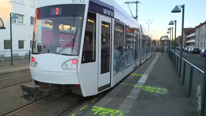 News video: Kind gerät in Braunschweig unter Straßenbahn und stirbt