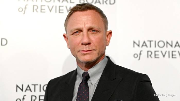 News video: Keine Frau! Der neue James Bond wird definitiv ein Mann