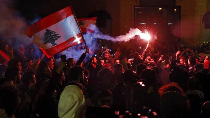 News video: Noch immer keine Regierung im Libanon: Demonstranten verlieren Geduld
