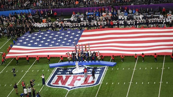 Video: Super Bowl 2020: Dieser Mega-Star singt die Nationalhymne!