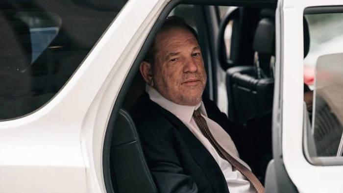 Video: Harvey Weinstein: Wandert der erste Geschworene in den Knast?