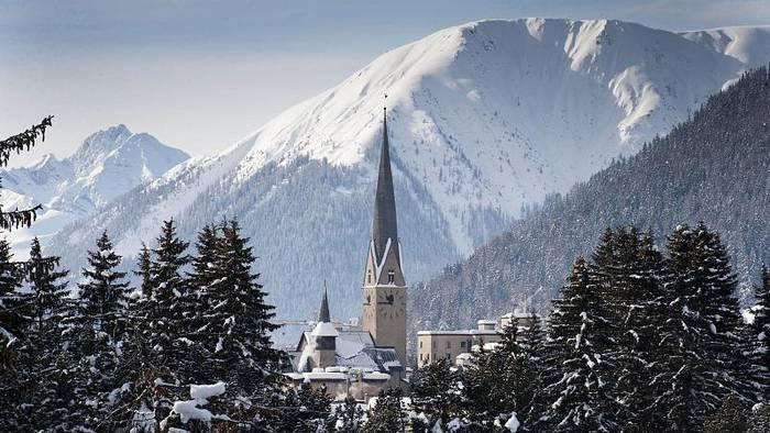 Video: 9 Vorsätze für die CO2-Neutralität beim WEF in Davos