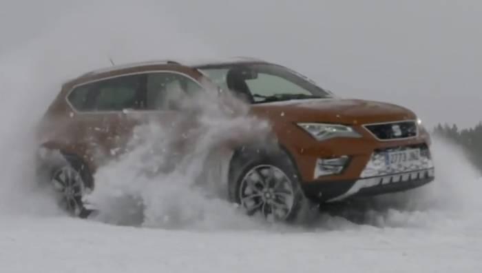 News video: Lappland vs. Sahara - Härtetest der Gegensätze