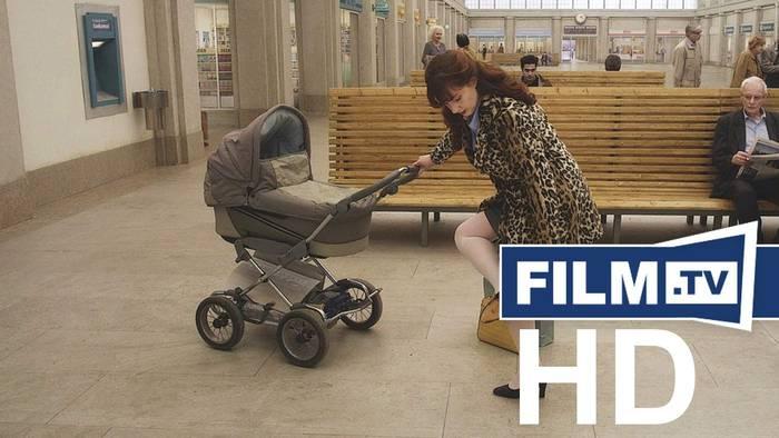News video: Über die Unendlichkeit Trailer Deutsch German (2020)