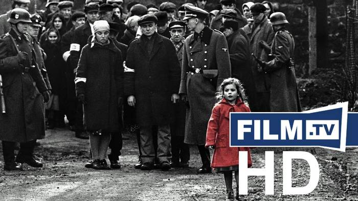 News video: Schindlers Liste Trailer Deutsch German (1994)