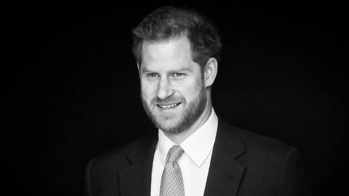 News video: Prinz Harry: