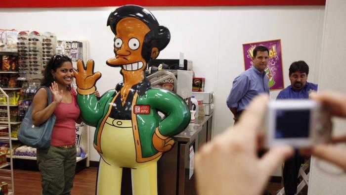 News video: 'Die Simpsons': Apu bekommt einen neuen Synchronsprecher