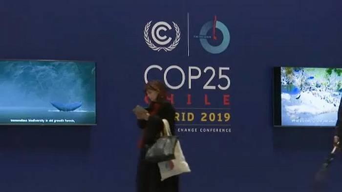 News video: Neue Waffe im Brüsseler Arsenal; Klima-Diplomatie