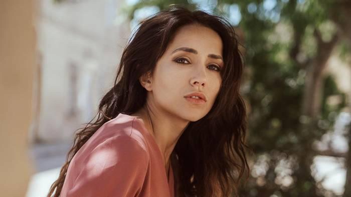 News video: Dschungel-Star Anastasiya Avilova über schlimmen Ex: