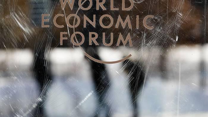 News video: Die Elite in Davos: Wer darf dabei sein, wer nicht?