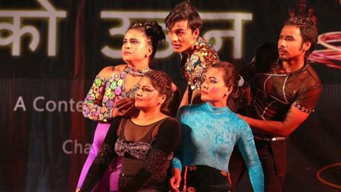Video: Eine zweite Chance mit Circus Kathmandu