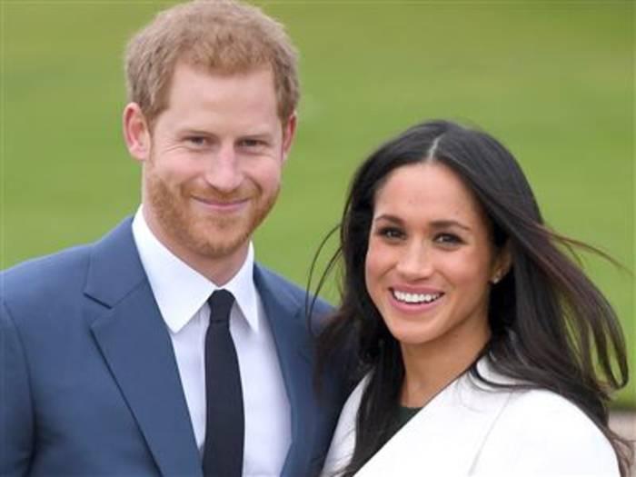News video: Was Harry & Meghan's finanzielle Unabhängigkeit wirklich bedeutet