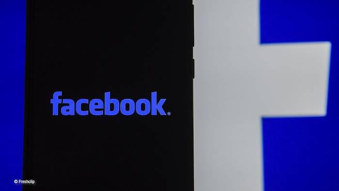 News video: Facebook sorgt für Milliarden-Umsatz in der EU