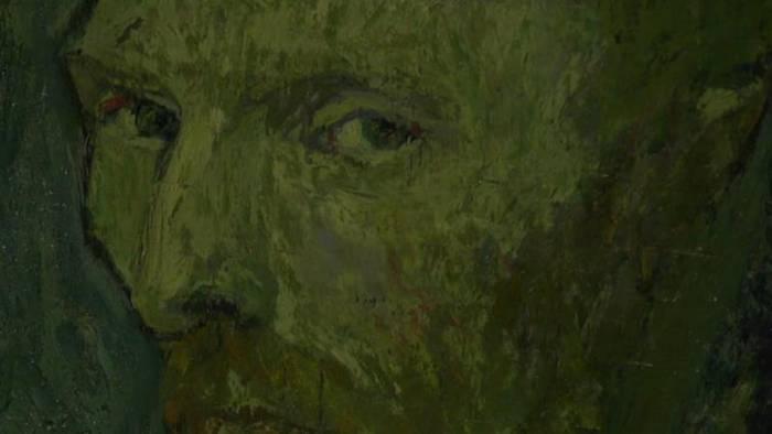 News video: Geheimnis gelüftet: Van Gogh-Porträt ist ein Original