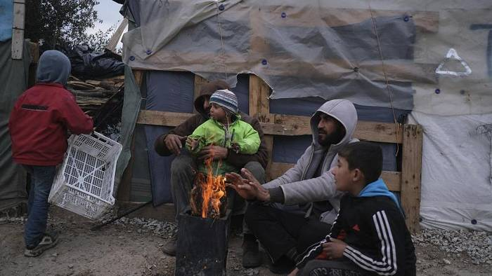 News video: Migrationskrise: Bewohner griechischer Inseln wollen protestieren