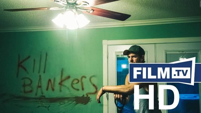 News video: 99 Homes - Stadt Ohne Gewissen Trailer Deutsch German (2014)