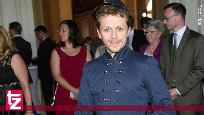 News video: Ferdinand Schmidt-Modrow: Deutscher Schauspieler strab an Speiseröhrenriss
