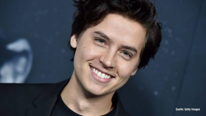 Cole Sprouse startet mit Podcast durch