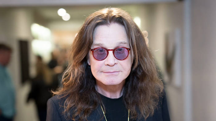 News video: Traurige Diagnose: Ozzy Osbourne hat Parkinson