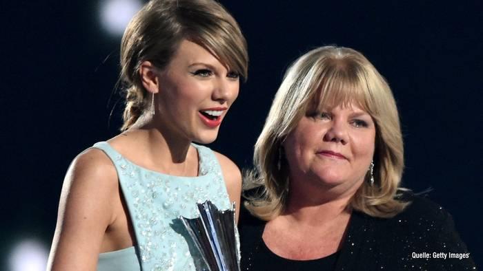 News video: Taylor Swift verrät Grund für kurze Tour: Ihre Mutter ist krank