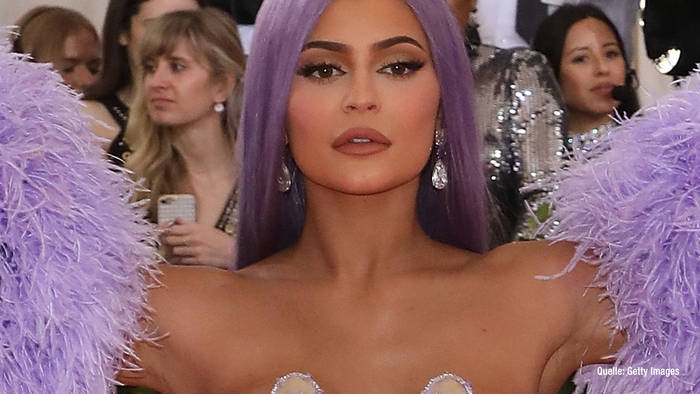 Video: Kylie Jenner: Will sie noch mehr Kinder?