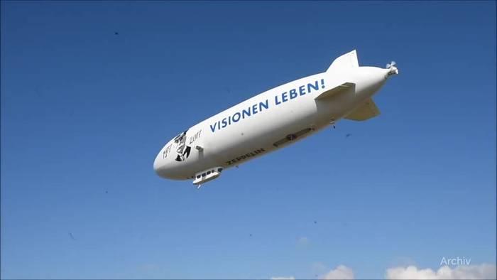 News video: Zeppelin-Nachfahre streitet vor Gericht um Stiftung