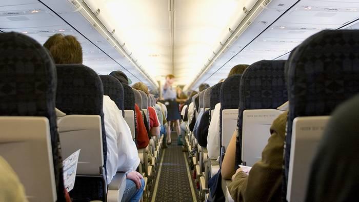 News video: Diese Sitzreihe bietet im Flugzeug die größten Chancen, einen Absturz zu überleben
