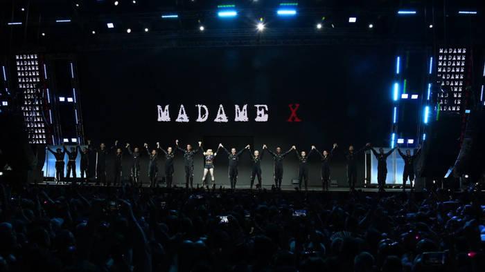 News video: Madonna: Schon wieder ein Auftritt abgesagt