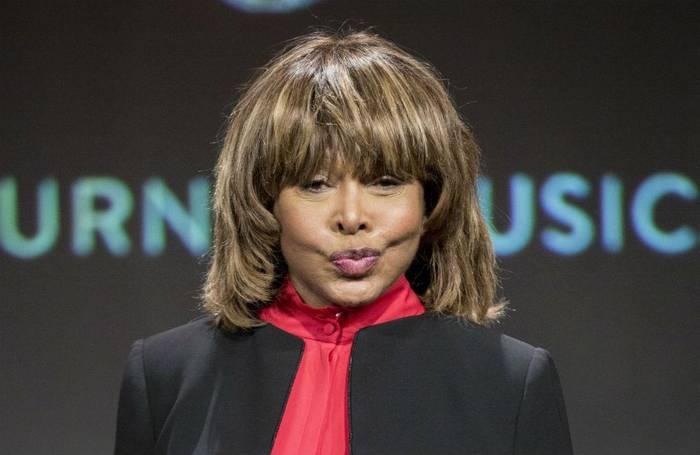 News video: Tina Turner-Plakat gerichtlich verboten