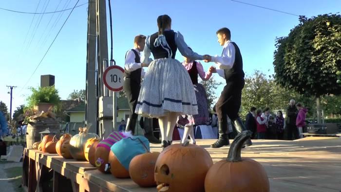 News video: Der Tag der ungarischen Kultur wird gefeiert