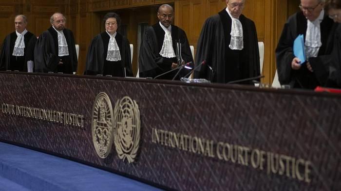 News video: Völkermord-Prozess: Myanmar muss die 600.000 Rohingya im Land schützen