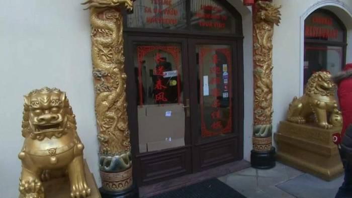 News video: Nach Prügelei im Restaurant: Slowakischer Minister tritt zurück