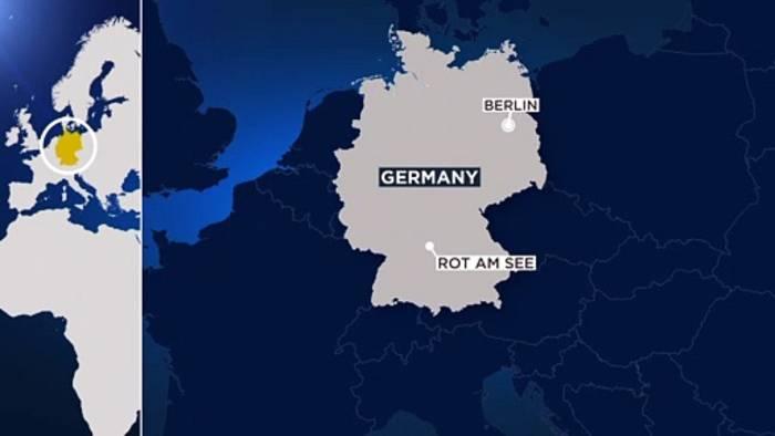 News video: Schießerei in Baden-Württemberg, angeblich sechs Tote