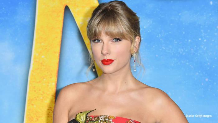 News video: Taylor Swift gesteht: Sie litt unter einer Essstörung
