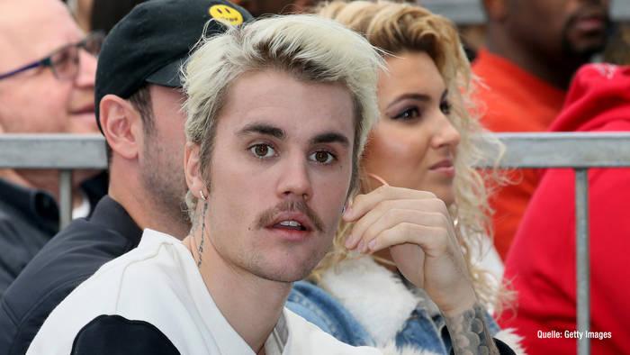News video: Justin Bieber: Auf diesen Ehe-Ratgeber schwört er