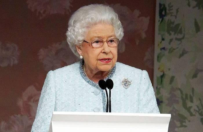 News video: Queen muss Meeting wegen Erkältung absagen