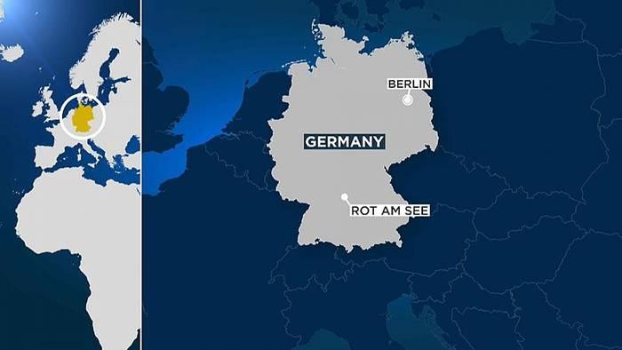 Video: Schießerei in Baden-Württemberg, angeblich sechs Tote