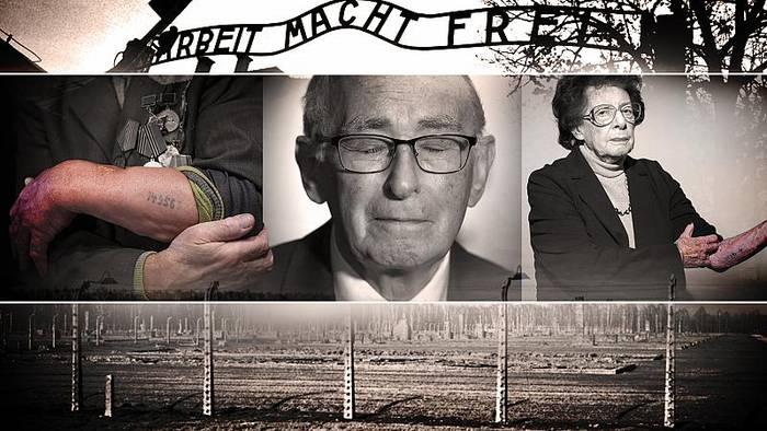 Video: State of the Union: Auschwitz-Gedenken, Antisemitismus